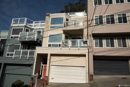 Residential Property for sale in 672 Alvarado Street, San Francisco, CA, 94114