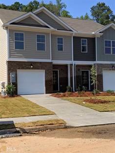 Residential Property for sale in 8365 Douglass Trl 57, Jonesboro, GA, 30236
