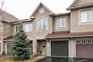 Single Family for sale in 130 TACOM CIRCLE, Ottawa, Ontario, K2G4R1