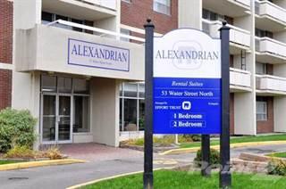 Apartment for rent in Alexandrian Apartments - 2 Bedroom, Kitchener, Ontario