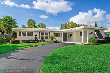 Residential Property for sale in 2168 NE 61st Ct, Fort Lauderdale, FL, 33308