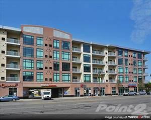 Apartment for rent in Studio One Apartments - midto, Detroit, MI, 48201
