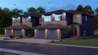 Single Family for sale in 3539 8 AV SW SW, Edmonton, Alberta