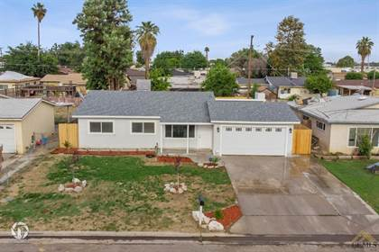 Residential Property for sale in 4404 Vern Street, Bakersfield, CA, 93307