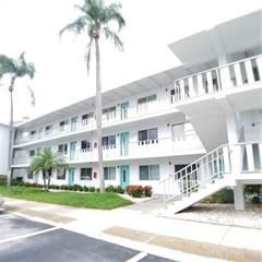 Condo for sale in 8454 111TH STREET 210, Seminole, FL, 33772