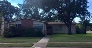 Single Family for sale in 840 Amherst Drive, Abilene, TX, 79603