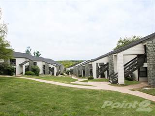 Apartment for rent in Ashford Ridge, Tulsa, OK, 74136