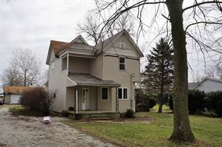 Single Family for sale in 212 North Hunt Street, Melvin, IL, 60952