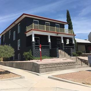 Apartment for rent in 1001 East Nevada Avenue, El Paso, TX, 79902