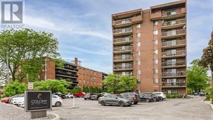 Single Family for sale in 3936 WYANDOTTE STREET East Unit 512, Windsor, Ontario, N8Y4V1