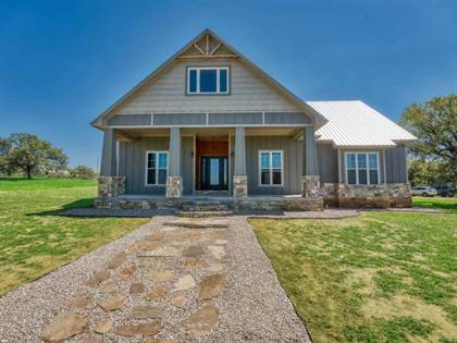 Residential for sale in 1100 Anniston, Llano, TX, 78643