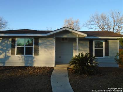 Residential Property for rent in 143 Allendale, San Antonio, TX, 78226