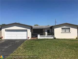 Single Family for sale in 7619 Dilido Blvd, Miramar, FL, 33023