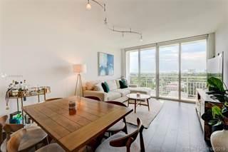 Condo for sale in 2021 SW 3rd Ave 703, Miami, FL, 33129