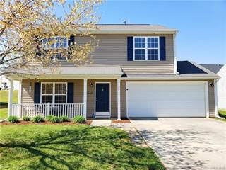 Single Family for sale in 1128 Ametrine Lane, Dallas, NC, 28034