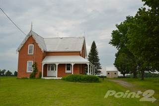 Residential Property for sale in 1878 Ferguson Falls Rd, Drummond - North Elmsley, Ontario
