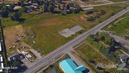 Lots And Land for sale in 6468 Okanagan Landing Road, Vernon, British Columbia, V1H 1M5
