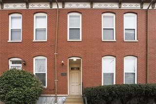 Condo for sale in 2320 Rutger Street 20D, Saint Louis, MO, 63104