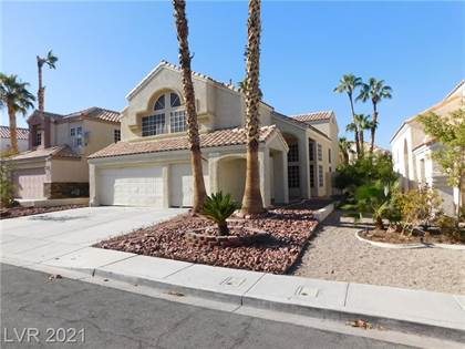 Residential Property for sale in 79 Sea Holly Way, Henderson, NV, 89074