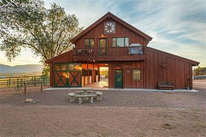 Residential Property for sale in 180 6th Street, Penrose, CO, 81240