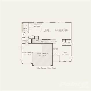 Singlefamily for sale in SE Corner of Holtz Avenue and Lombard Road, Addison, IL, 60101