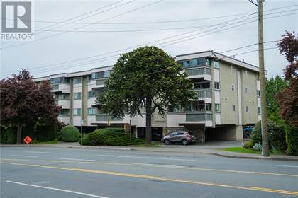 Single Family for sale in 1525 Hillside Ave 111, Victoria, British Columbia, V8T2C1