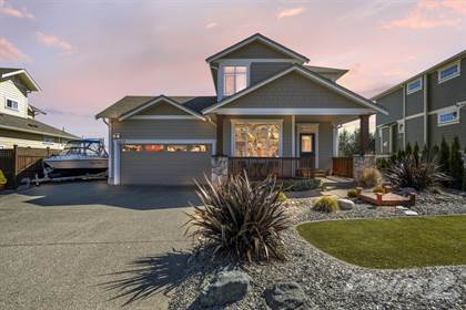 Residential Property for sale in 6427 Riverstone Dr, Sooke, British Columbia, V9Z 1N4