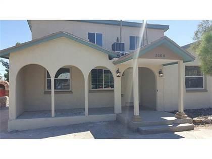 Multifamily for sale in 3104 IDALIA Avenue, El Paso, TX, 79930