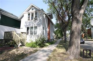 Single Family for sale in 793 Wolseley AVE, Winnipeg, Manitoba, R3G1C7