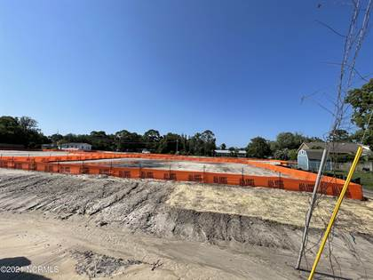 Lots And Land for sale in 604 Raleigh Avenue, Carolina Beach, NC, 28428