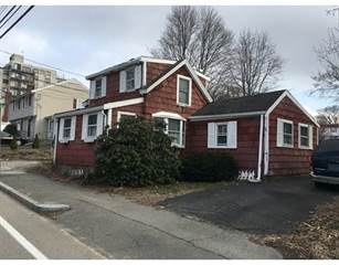 Single Family for sale in 334 Quarry St, Quincy, MA, 02169