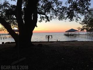 Single Family for sale in 15089 Scenic Highway 98, Point Clear, AL, 36532