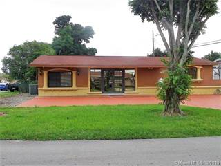 Single Family for sale in 2311 Riviera Dr, Miramar, FL, 33023