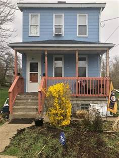 Residential Property for sale in 89 Whiteman Avenue, Uniontown, PA, 15401