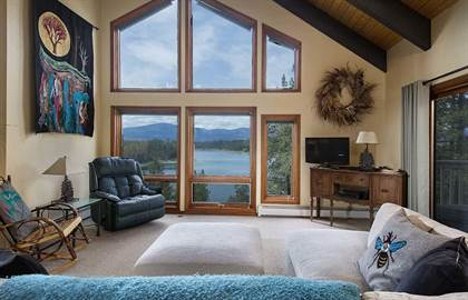 Residential Property for sale in 196 Garrison Drive, Eureka, MT, 59917
