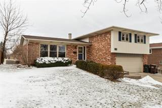 Single Family for sale in 15312 Cherry Lane, Oak Forest, IL, 60452