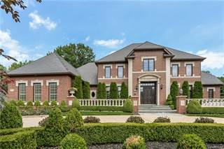 Single Family for sale in 47930 RAVELLO Court, Novi, MI, 48167
