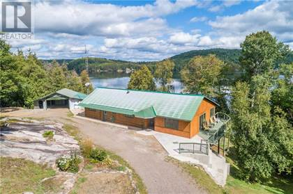 Single Family for sale in 336 WILTOM DRIVE, Barry's Bay, Ontario