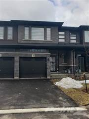 Condo for rent in 4 SHAY Lane, Ancaster, Ontario, L9G 0G5
