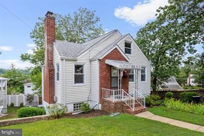 Residential for sale in 1920 S QUEBEC ST, Arlington, VA, 22204