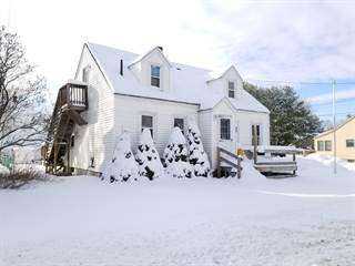 Single Family for sale in 80 North Street, Waterville, ME, 04901