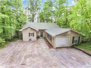 Single Family for sale in 571 Imperial Drive, Martin, GA, 30557