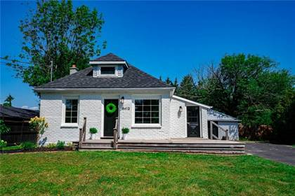 Single Family for sale in 8412 English Church Road, Glanbrook, Ontario, L0R1W0
