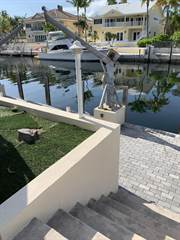 Townhouse for rent in 293 St Thomas Avenue, Key Largo, FL, 33037