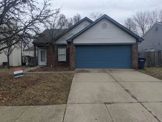 Single Family for sale in 6050 Macbeth Way, Indianapolis, IN, 46254