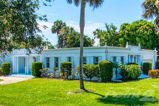 Single Family for sale in 599 Seabreeze Drive , Melbourne, FL, 32903