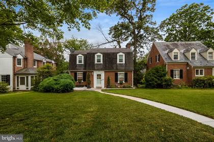 Residential for sale in 4018 DEEPWOOD ROAD, Baltimore City, MD, 21218