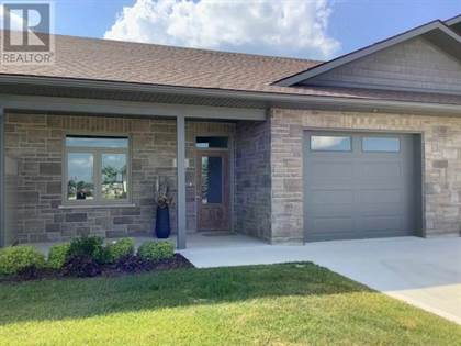 Single Family for sale in 40 -Mitchell Road S 375, Listowel, Ontario