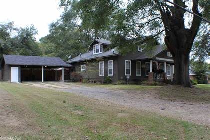 Residential Property for sale in 606 S Jefferson St, Star City, AR, 71667