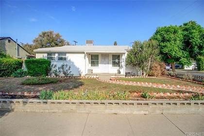 Residential Property for sale in 18131 Hatton Street, Reseda, CA, 91335